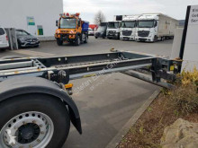 View images Renders HAS FCCA08EY BDF-Containerchassi ausziehbar semi-trailer