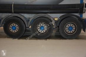 View images OKT Cement bulk semi-trailer