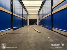 Voir les photos Semi remorque Krone Rideaux Coulissant Standard