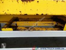 Bekijk foto's Trailer nc Wilken 3 Achs Schwerlast Plattform 40t.Nutzlast