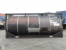 Vedere le foto Attrezzature automezzi pesanti Van Hool 23.000L, 20FT Tankcontainer, UN Port. T14