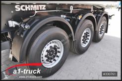 Voir les photos Semi remorque Schmitz Cargobull SKI 24 SL 9.6, NEU 50, 52,2m³ Vermietung.