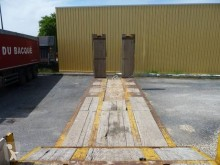 Voir les photos Semi remorque Robuste Kaiser Porte-engins