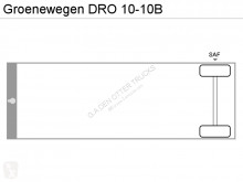 Voir les photos Semi remorque Groenewegen DRO 10-10B
