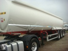 View images General Trailers CITERNE CARBURANT 38000 L ITRES 7 COMPARTIMENTS FREIN A DISQUES semi-trailer