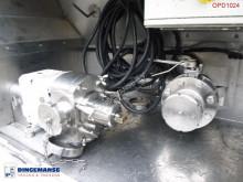 View images Magyar Food tank inox 36 m3 / 1 comp + Pump semi-trailer
