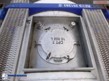 Voir les photos Équipements PL Magyar Tank container IMO 4 / 31 m3 / 20 ft / 3 comp