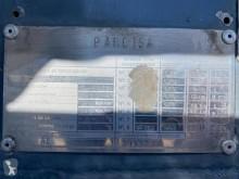 View images Parcisa VARIAS UNIDADES CISTERNAS MONOCUBA AGUAS RESIDUALES Y LIXIVIADOS semi-trailer