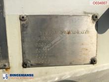 Voir les photos Semi remorque Guhur Gas tank steel 49 m3