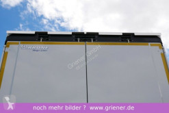 Voir les photos Semi remorque Krone MEGA LINER JUMBO GARDINE HUBDACH 99 m³