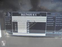 Voir les photos Semi remorque Bulthuis TSTA 25 DISK BRAKS LIKE NEW