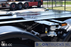 View images Krone SDC 27 BOX LINER   2x20-30-40-45ft HC * LIFT AXLE * NEW/UNREGISTERED semi-trailer