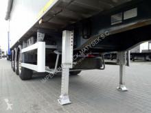 View images Mega LIGHT/TIPPER 46 M3 /WEIGHT: 5 800 KG!/FLAP-DOOR  semi-trailer