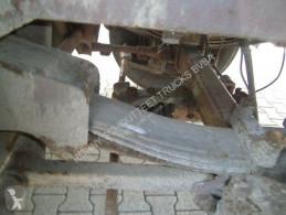 Voir les photos Semi remorque nc SAnh - MABO 3-A-Saugauflieger 25000ltr, BPW