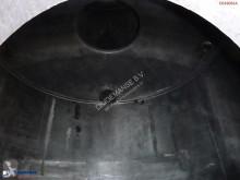 查看照片 半挂车 Magyar Chemical tank inox 34.6 M3 / 1 comp