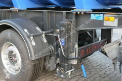 Voir les photos Semi remorque nc Alpsan ALM1 V4, Vakuum, Lift, 25m³, SAF-Achsen
