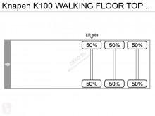 Voir les photos Semi remorque Knapen K100 WALKING FLOOR TOP CONDITION!!!
