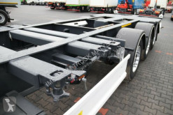 Voir les photos Semi remorque Wielton SWAP CHASSIS /FOR CONTAINERS/ALL TYPES /20 UNITS