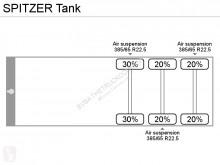 Voir les photos Semi remorque Spitzer Tank