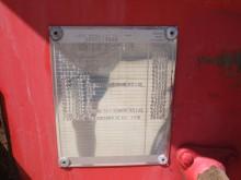 Vedere le foto Semirimorchio Robine CITERNE GAZ  3 ESSIEUX SMB 49000 L MONOCUVE SUSPENSIONS AIR FREINS TAMBOURS