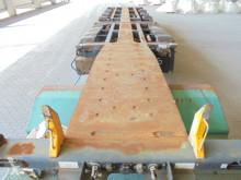 Voir les photos Semi remorque Nooteboom CT 60-05Deel chassis 5 aksel