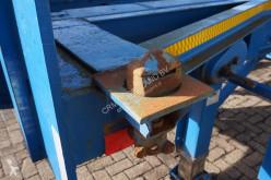 Voir les photos Semi remorque Jordan Tipping Skelly 20ft. / Steel suspension