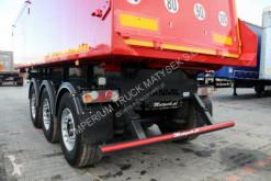 View images Mega JANMIL/TIPPER 30 M3 / LIFTED AXLE / FLAP-DOORS  semi-trailer