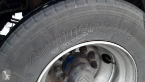 Fotók megtekintése Pótkocsis szerelvény Broshuis 3 ABD-48 Ketelbed (REMOVABLE NECK + EXTENDABLE)