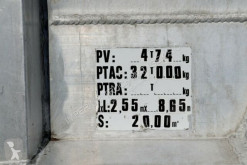 Zobaczyć zdjęcia Naczepa Benalu TIPPER 24 M3 / WHOLE ALUMINIUM /4 700 KG /2 AXES
