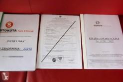 Zobaczyć zdjęcia Naczepa Stokota OPL38-3 / 38000l / 4-chambers / ADR / LGBF