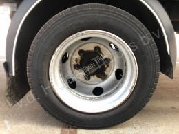 Просмотреть фотографии Полуприцеп Bunk BU 7000 | Carrier Frigo | BE Oplegger