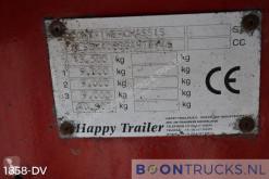 Prohlédnout fotografie Návěs Happy Trailer SK 40 | ONDERLOSSER 52 M³ * LIFTAS * STUURAS