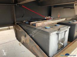 Ver as fotos Semi reboque Groenewegen City oplegger stuuras Laadklep gesloten opbouw DRO-10-10 B