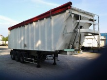 View images Benalu BENNE CEREALIERE semi-trailer