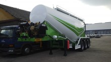 View images Lider 45 M3 Bulk Cement Trailer semi-trailer