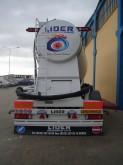View images Lider 29 M3 ciment en vrac Remorque semi-trailer
