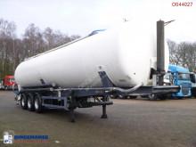 Voir les photos Semi remorque nc Powder tank alu 63 m3 (tipping)