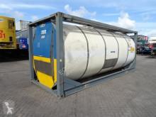 Voir les photos Équipements PL Van Hool 23.000L, 20FT Tankcontainer, L4CH, UN Port. T12, valid inspection