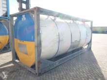 Vedere le foto Attrezzature automezzi pesanti Van Hool 23.000L, 20FT Tankcontainer, L4CH, UN Port. T14
