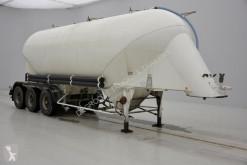 View images Filliat Cement bulk semi-trailer