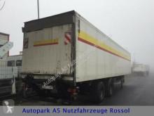 Voir les photos Semi remorque Schmitz Cargobull SK020 Kühler Kühlkoffer Ladebordwand