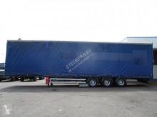 Просмотреть фотографии Полуприцеп General Trailers GT , 3 axle, Air suspension , Disc brakes