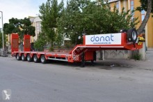 View images Donat 5 Axle Lowbed semi-trailer