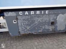 Voir les photos Semi remorque Pacton O4/DA 04 + Carrier Vector 1800 +