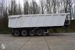 Voir les photos Semi remorque nc TMH - 60-4 60 cbm 78 tons