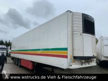 Voir les photos Semi remorque Schmitz Cargobull SKO 24 Vector 1550 Strom Diesel Ladebordwand