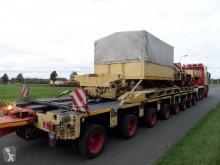 Voir les photos Semi remorque Goldhofer GTH.24788-20 S-THP 35 tons Gooseneck + THP/UT 2+4+4+4 Axle Modules