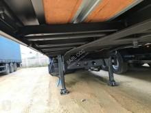 Voir les photos Semi remorque Kögel Semi remoque bachée neuve 2 essieux relevable