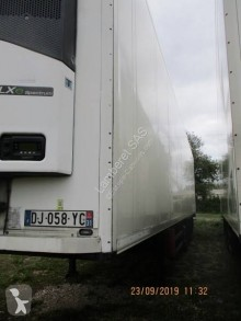 Voir les photos Semi remorque Schmitz Cargobull SKO MULTI-TEMPERATURE
