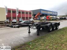 Voir les photos Semi remorque Burg Container 20 / 30 FT Container chassis, Twistlocks